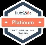 hubspot badge